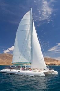 Catlanza Catamaran