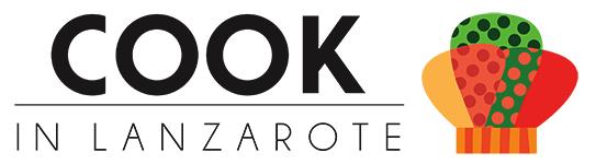 Cook in Lanzarote logo