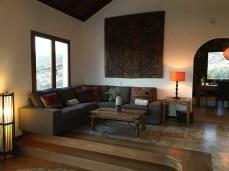 Living room Villa Viha 2