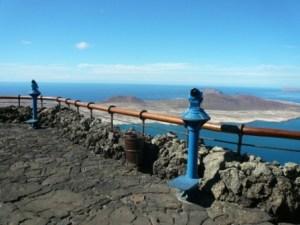 Mirador del Rio telescopes