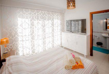 Tirnanog Bedroom