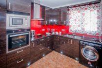 Tirnanog Kitchen