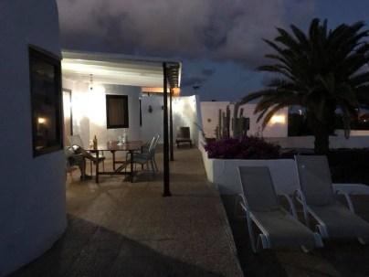 Casa Dee by night