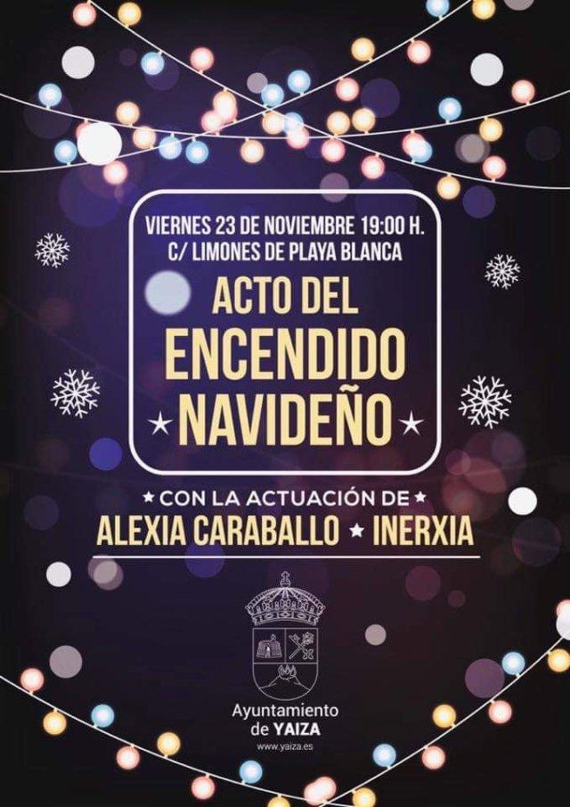 Christmas Playa Blanca