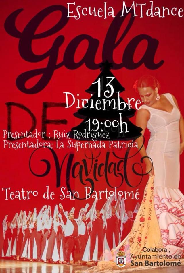 Gala de Navidad