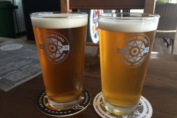 Beer Lanzarote