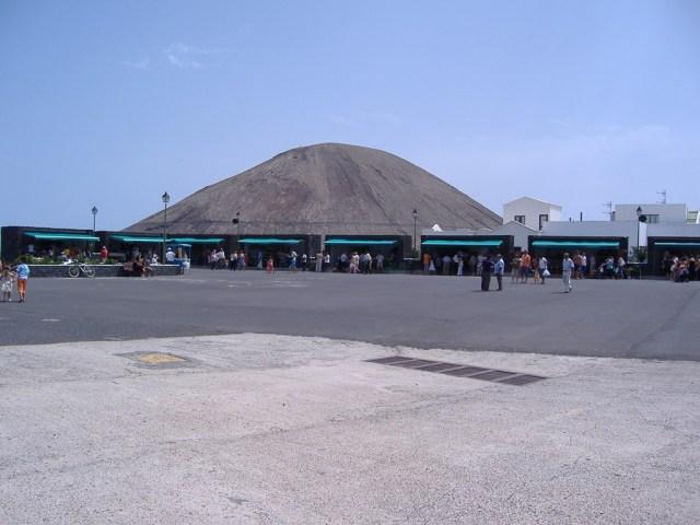 Mancha Blanca Market