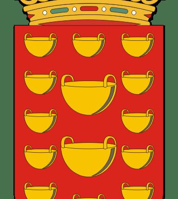 Lanzarote coat of arms