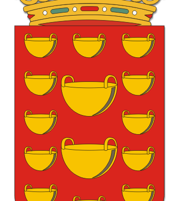 Lanzarote's coat of arms