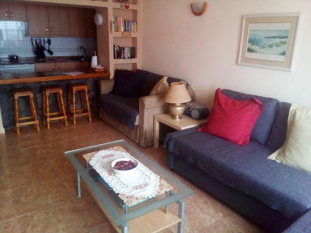 Casa Ann - Lounge