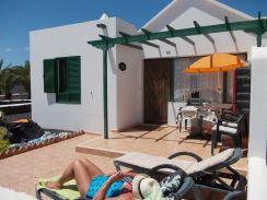 Casa Ann - outside