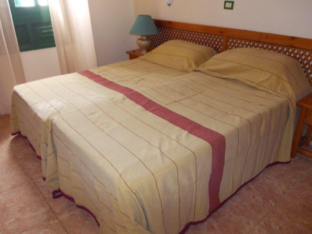Casa Ann - Bedroom