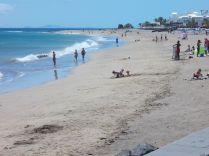 Casa Ann - beach