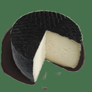 Vulcano Cheese from Finca de Uga Vulcano