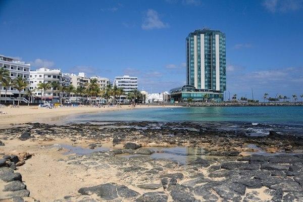 Arrecife Gran Hotel & Spa