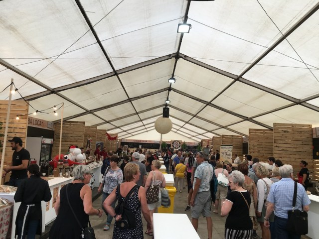 Festival Enogastronómico Saborea Lanzarote