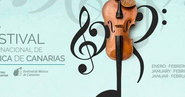 Festival Musica de Canarias