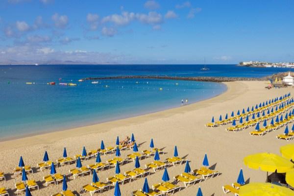 Lanzarote Holidays
