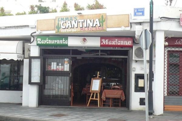 Emmas cantina