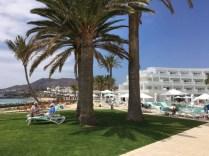 Lanzarote Park Sea Front Position