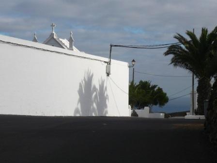 Walk from Arrieta to Haría