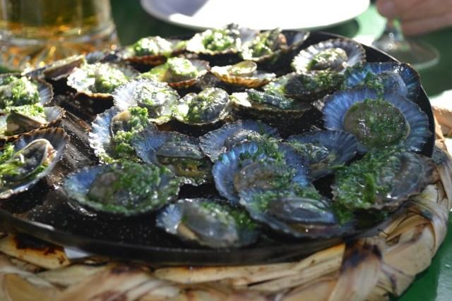 Lanzarote Restaurant Review - Bogavante, El Golfo