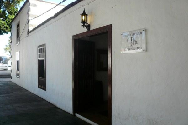 Haria restaurant
