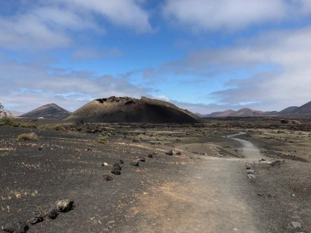 Volcanoes & Wine El Cuervo