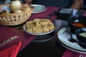 Lanzarote Restaurant Review