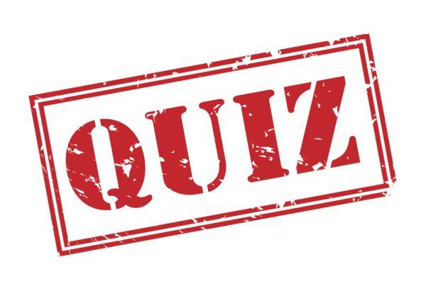 Lanzarote Quiz