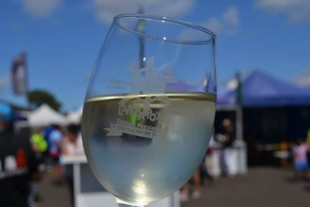 Wine Run Lanzarote