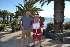 Lanzarote - The Best Place In Europe For Winter Sun