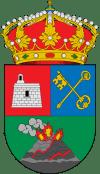 Yaiza Coat of Arms