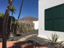 The Roundhouse, Playa Blanca