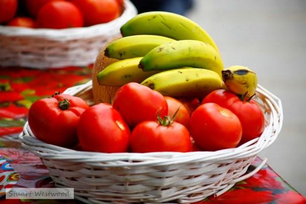 Lanzarote for Vegetarians