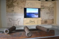 History Museum Canons
