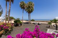 Playa Park Garden beach view