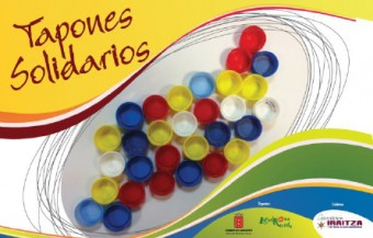 Tapones Solidatios Cartel