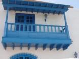 Canarian Balcony