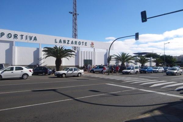 UD Lanzarote Stadium