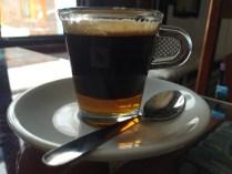 Miel de caña café
