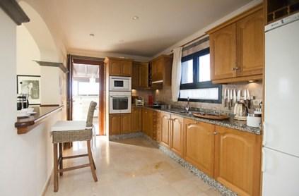 166 Kitchen
