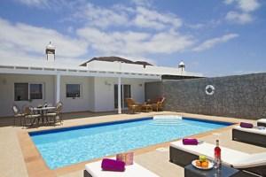 Villa 418