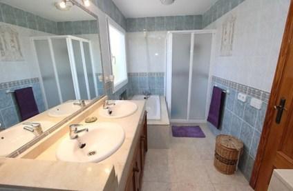 445 bathroom
