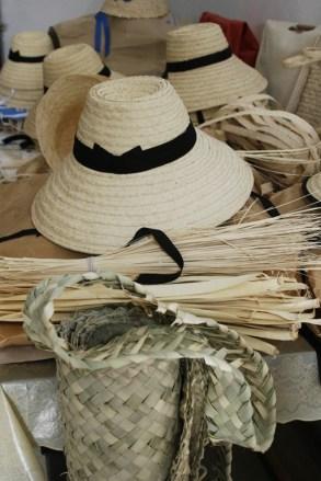 Miniature Sombreros