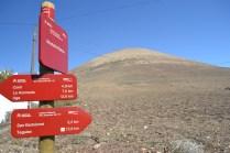 GR131 Montana Blanca