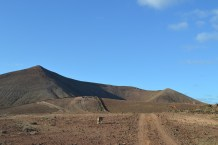 Montaña Corona
