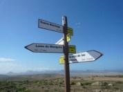 PR signposts