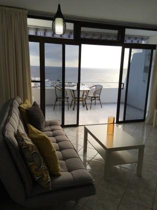 Oceanview view