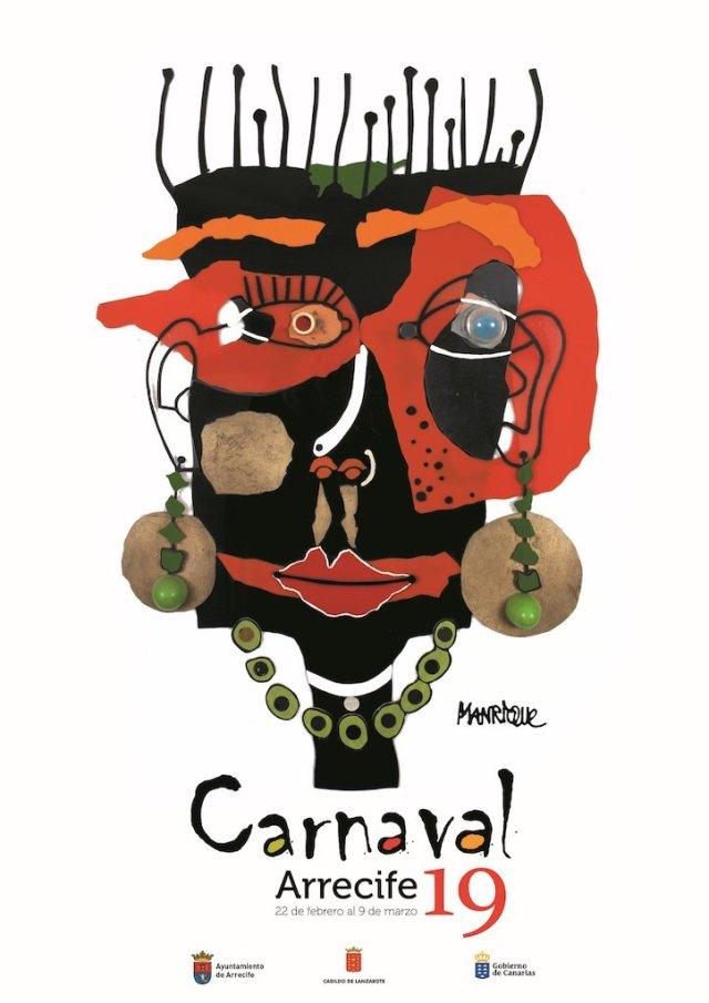 Arrecife Carnival 2019